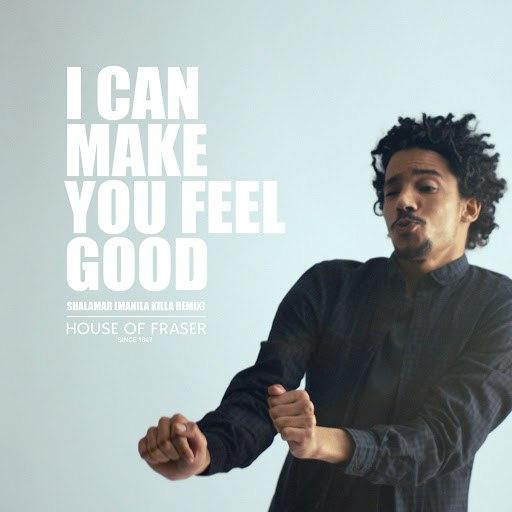 Shalamar альбом I Can Make You Feel Good
