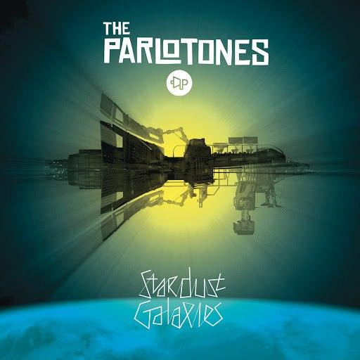 The Parlotones альбом Stardust Galaxies