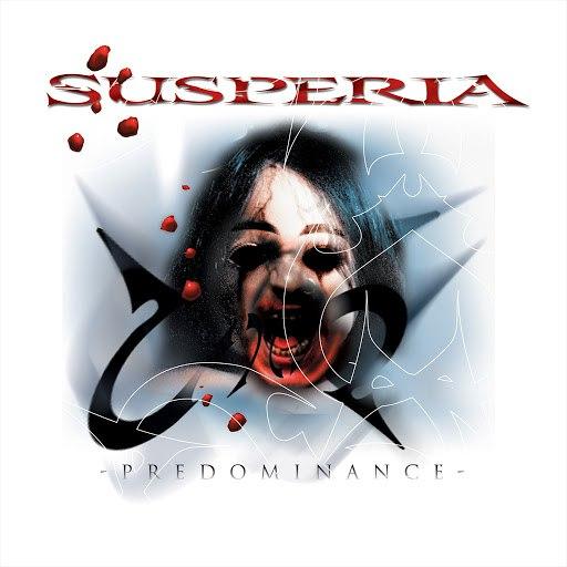 Susperia альбом Predominance