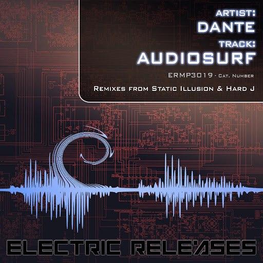 Dante альбом AudioSurf