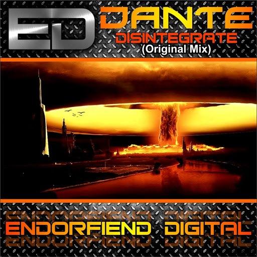 Dante альбом Disintegrate