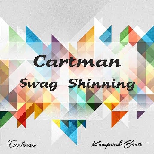 Cartman альбом $wag Shining
