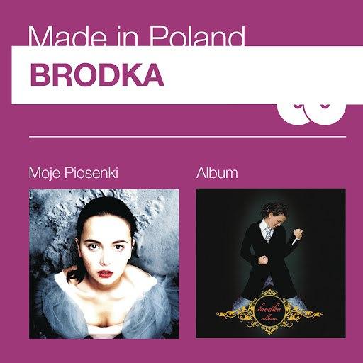 Brodka альбом Album / Moje piosenki