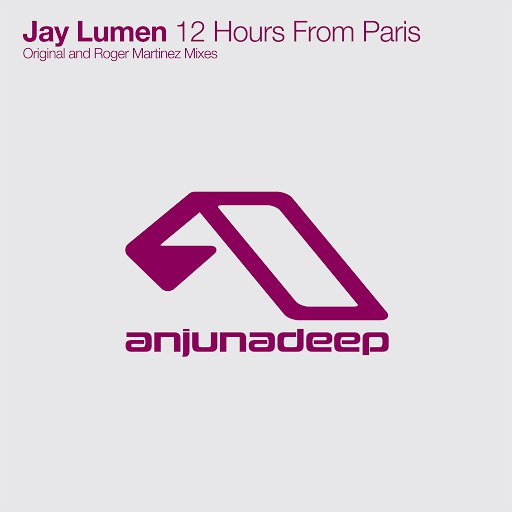 Jay Lumen альбом 12 Hours From Paris