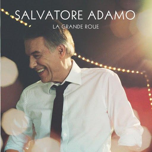 Salvatore Adamo альбом La Grande Roue