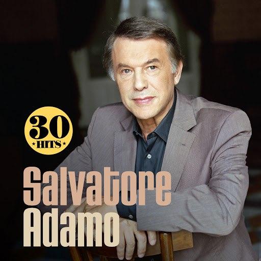 Salvatore Adamo альбом Salvatore Adamo: 30 Hits