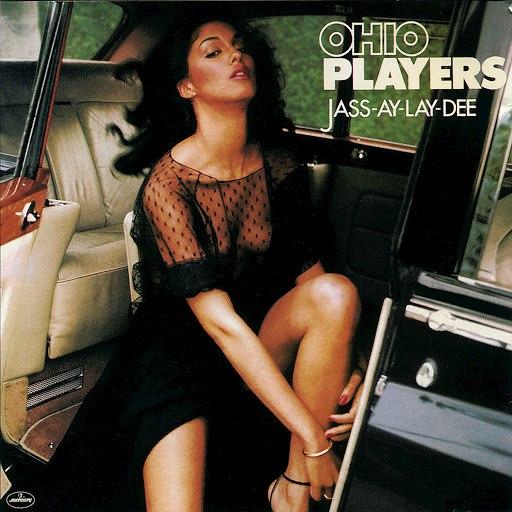 Ohio Players альбом Jass-Ay-Lay-Dee
