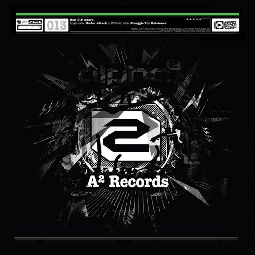 Ran-D альбом A2 Records 013