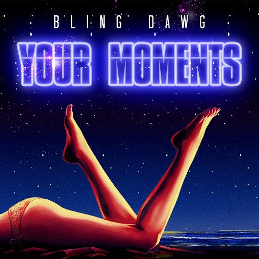 Bling Dawg альбом Your Moments