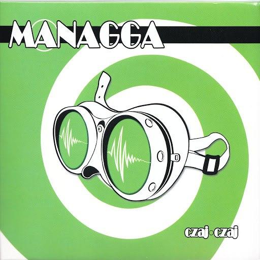 Managga альбом Czaj Czaj