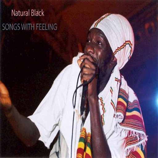 Natural Black альбом Songs With Feeling