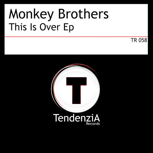 Monkey Brothers альбом This Is Over Ep