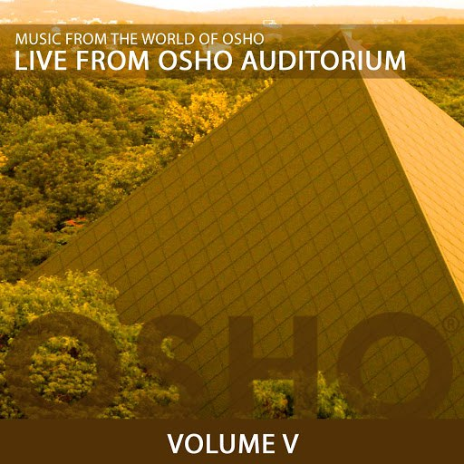 Music From The World Of Osho альбом Live from Osho Auditorium 5