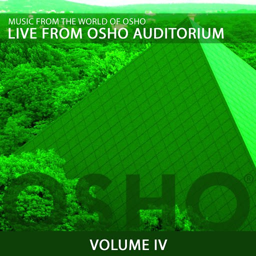 Music From The World Of Osho альбом Live from Osho Auditorium 4