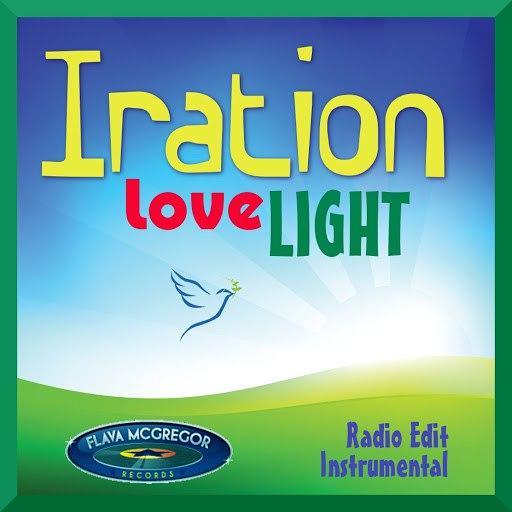 Iration альбом Iration - Love Light Single