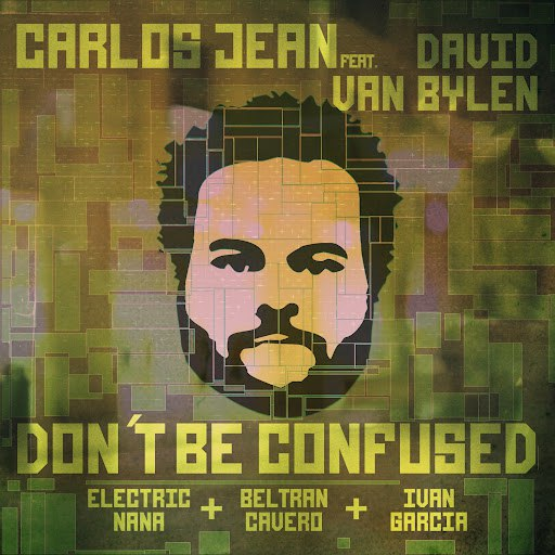 Carlos Jean альбом Don't be confused