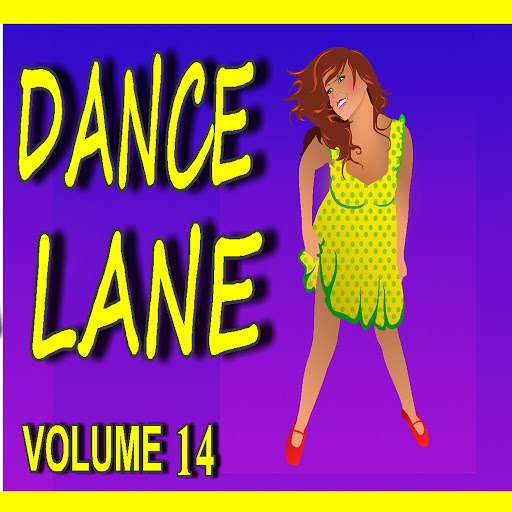 Tony Williams альбом Dance Lane, Vol. 14 (Special Edition)