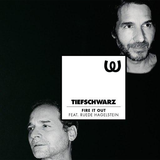 Tiefschwarz альбом Fire It Out feat. Ruede Hagelstein