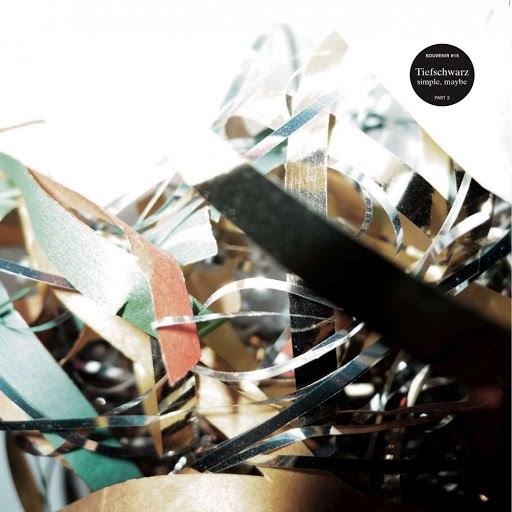 Tiefschwarz альбом Simple, Maybe, Pt. 2