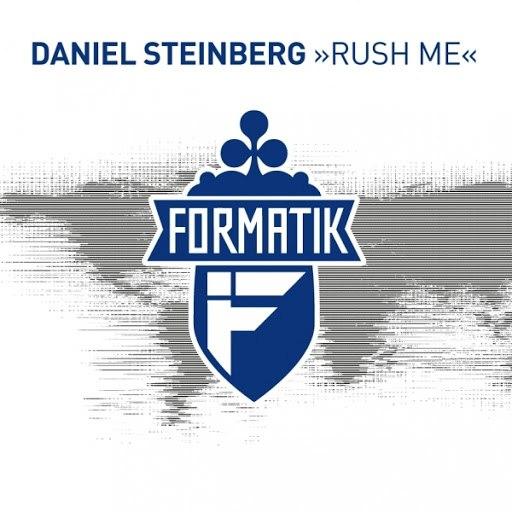 Daniel Steinberg альбом Rush Me