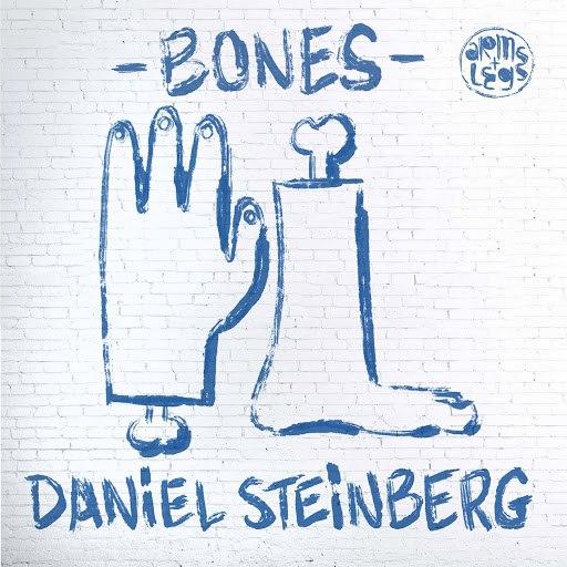 Daniel Steinberg альбом Bones