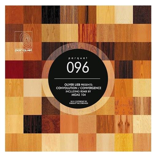 oliver lieb альбом Convolution / Convergence