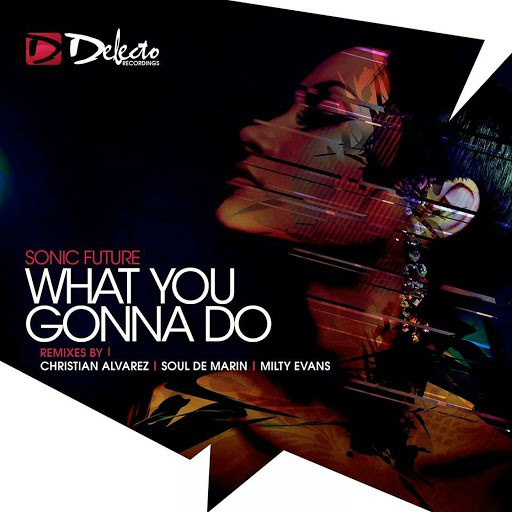 Sonic Future альбом What You Gonna Do (Remixes)