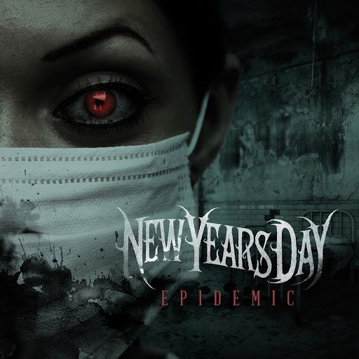 New Years Day альбом Epidemic (EP)