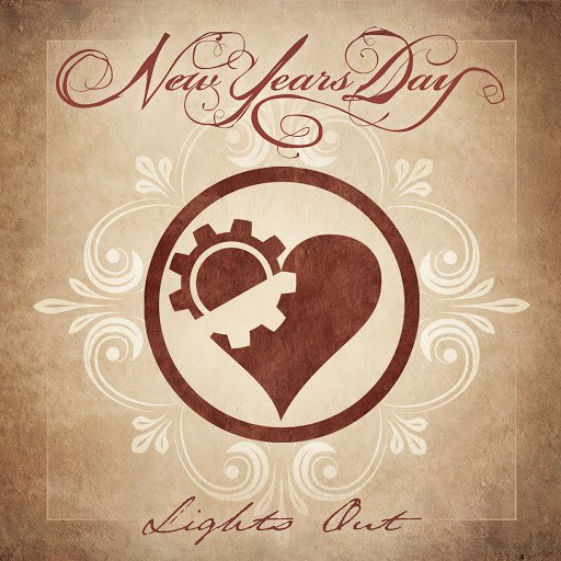 New Years Day альбом Lights Out