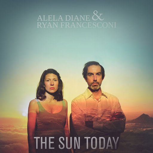 Alela Diane альбом The Sun Today