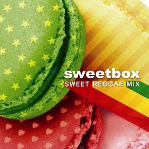 Sweetbox альбом Sweet Reggae Mix