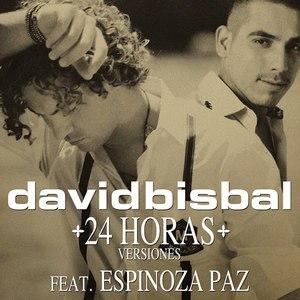 David Bisbal альбом 24 Horas