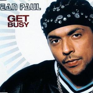 Sean Paul альбом Get Busy