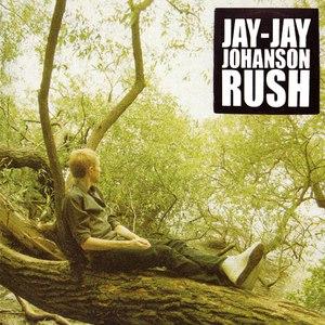 Jay-Jay Johanson альбом Rush