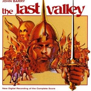 John Barry альбом The Last Valley