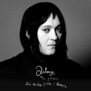 Antony And The Johnsons альбом For Today I Am A Boy