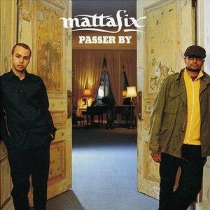 Mattafix альбом Passer By