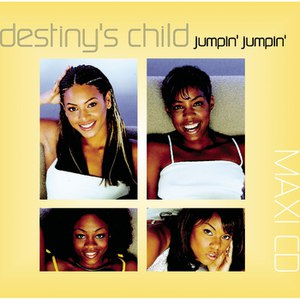 Destiny's Child альбом Jumpin', Jumpin'