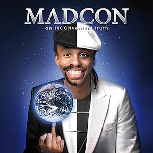 Madcon альбом An Inconvenient Truth