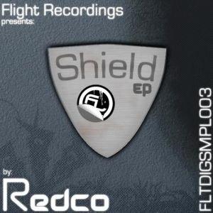 Redco альбом Shield EP