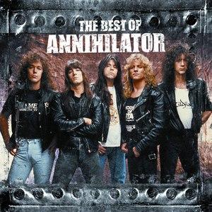 Annihilator альбом The Best of Annihilator
