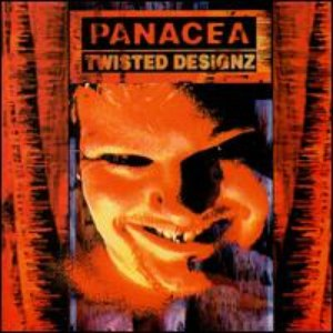 The Panacea альбом Twisted Designz