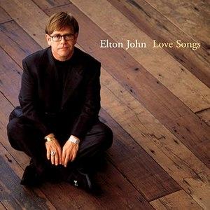Elton John альбом Love Songs