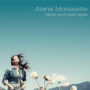 Alanis Morissette альбом Havoc and Bright Lights