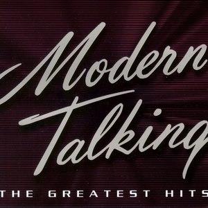 Modern Talking альбом Greatest Hits