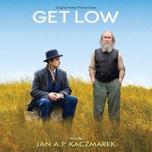 Jan A.P. Kaczmarek альбом Get Low (Original Motion Picture Score)
