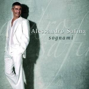 Alessandro Safina альбом Sognami