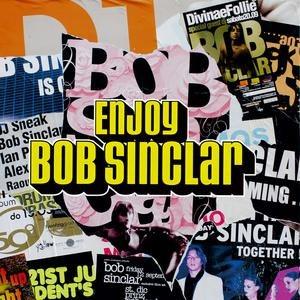 Bob Sinclar альбом Enjoy