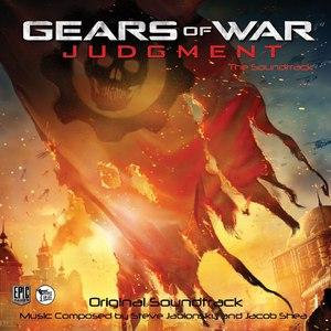 Steve Jablonsky альбом Gears of War: Judgment (The Soundtrack)