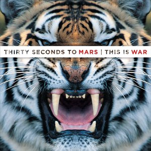 30 Seconds To Mars альбом This Is War